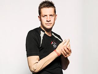 Andy Garthwaite