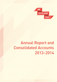 Annual report thumbnail