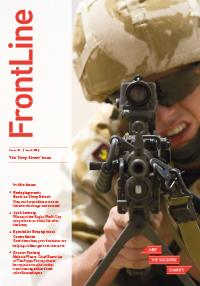 FrontLine magazine thumbnail