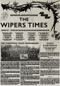 The Wipers Times Christmas special
