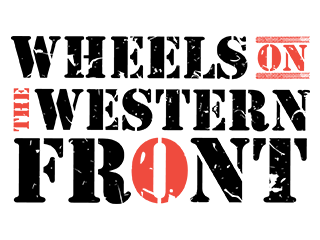 Wheels on the Western Front 2021 <br>Ride to Arnhem