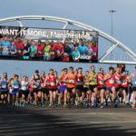 The Manchester Half Marathon