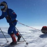 SPEAR17 complete their epic 1,100 mile expedition of Antarctica