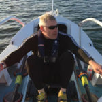 Army veteran aims to raise £100,000 for The Soldiers' Charity in Atlantic Row Challenge
