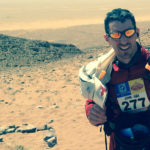 Soldier to take on epic desert race for our Charity