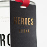 New products from Heroes Drinks Company raise money to help the national charities of the UK Armed Forces.