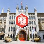 The Lord Mayor's Big Curry Lunch 2017 tops £189,000