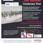 Somme Centenary Film and Concert Evening