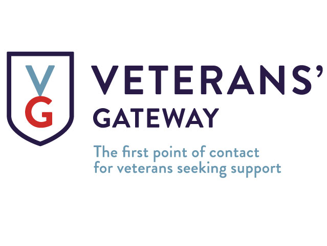 Introducing the Veterans' Gateway | The Soldiers' Charity