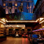 The Soldiers' Charity and The Savoy celebrate the best of British with new partnership