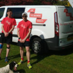 Nine marathons in nine days for Army Sergeant