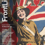 Frontline: The Women in War Issue