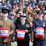Royal Ascot supports The Armed Forces for the fifth year