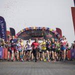 Virgin Sport Hackney Half Marathon 2018
