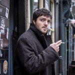 TV adaptation of Robert Galbraith's novel 'Strike - The Cuckoo's Calling' launches on BBC1