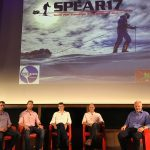 SPEAR17 discuss their experiences at the Royal Geographical Society