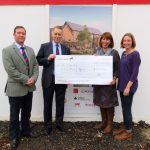 ABF The Soldiers' Charity awards a grant of £70,000 to Our Wilton