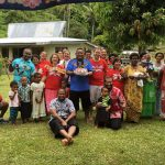 Fijian veteran community given assistance by The Soldiers' Charity