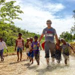 Natural disaster support charity Team Rubicon receives £25,000 grant