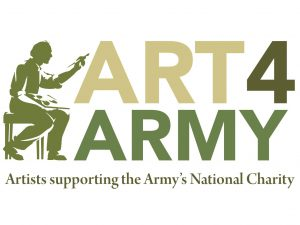 Art4Army Logo