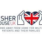 ABF The Soldiers' Charity supports Fisher House at Queen Elizabeth Hospital Birmingham