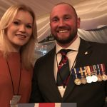 The Soldiering On Awards finalists reception