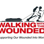 Walking With The Wounded receive a £65,000 grants from The Soldiers' Charity