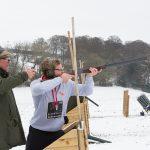 Rifle Run - a storming success!