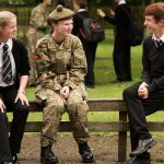 ABF The Soldiers' Charity supports a new tri-service youth participation project