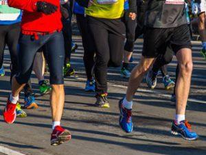 The Big Half Marathon 2019