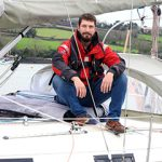 Turn to Starboard: How the sea helped a former soldier