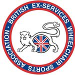 British Ex-Forces Wheelchair Sports Association receives £8000