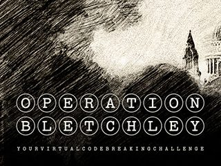 Operation Bletchley