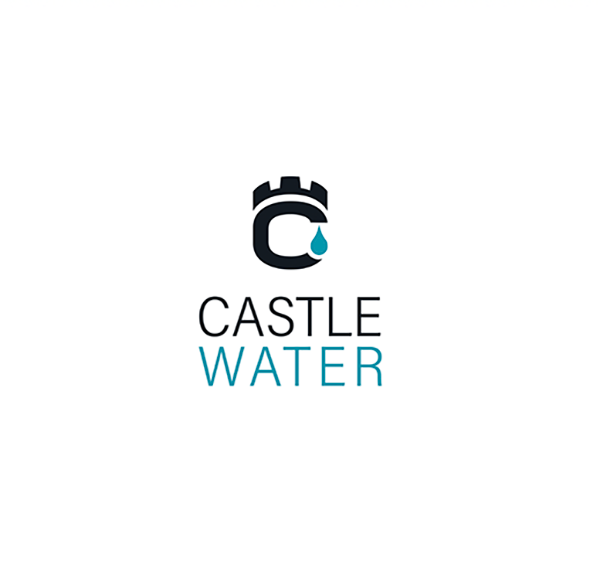 Castle Water - Official Water Partner