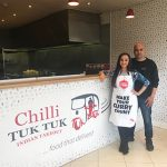 Exclusive Interview with Chilli Tuk Tuk