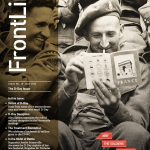 Frontline: The D-Day Issue