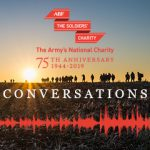 The Soldiers' Charity launches anniversary podcast series
