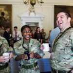 ABF The Soldiers' Charity Continues Nearly 75 Years Of Support For SSAFA