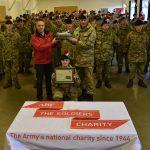 Hexham Detachment wins the Revision Cadet Challenge 2019