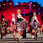 The Royal Edinburgh Military Tattoo donates £305,500 to The Soldiers' Charity