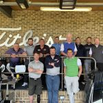 The Soldiers' Charity helps veterans putt the perfect golf career in place