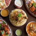 Gurkha Vegetarian Curry