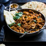 Dan Toomb's Sri Lankan Black Pepper Chicken Curry