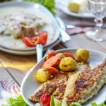 Dina Begum's Pan-eared Tilapia With Onions