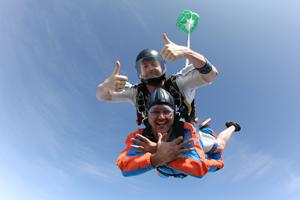 East Midlands Skydive