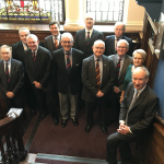 ABF The Soldiers' Charity holds 300th Grants Committee meeting