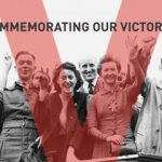"""Voices of VE Day: 75 Year On"" – a new podcast sharing memories from 1945"