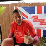 Mark Harding completes 3,000 mile virtual crossing of the Atlantic Ocean