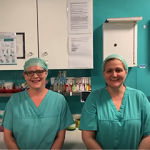 Our charity joins forces with NHS Charities Together for virtual event