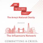 Virtual Influencers Event: Combatting a Crisis